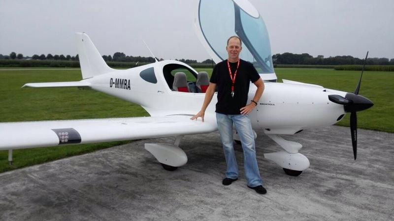 AR Luftsport - Axel Rönneker