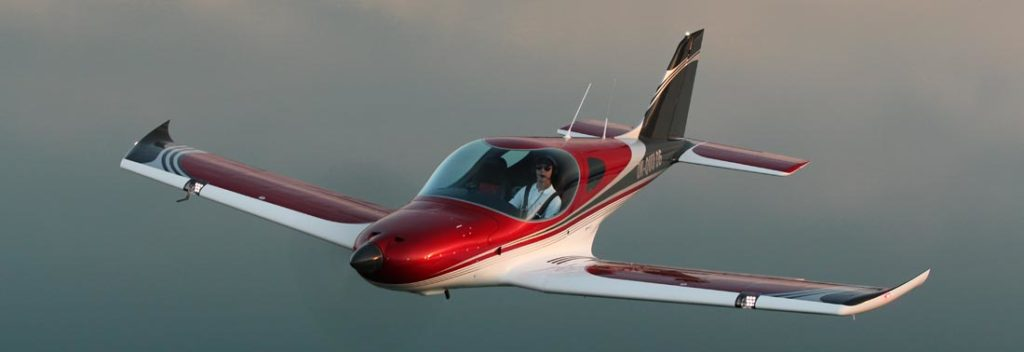Bristell Aeroplane RG